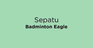 Sepatu Badminton Eagle Bandung