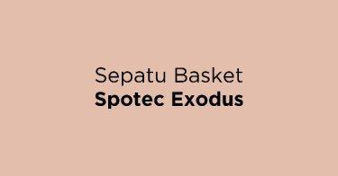 Sepatu Basket Spotec Exodus