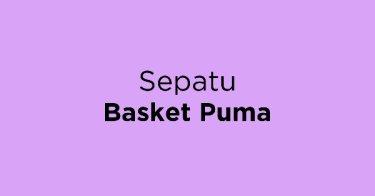 Sepatu Basket Puma