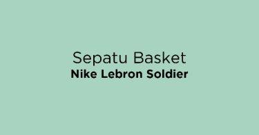 a7907e8419be0 Jual Sepatu Basket Nike Lebron Soldier - Beli Harga Terbaik