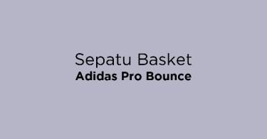 Sepatu Basket Adidas Pro Bounce Bandung
