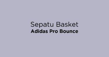 Sepatu Basket Adidas Pro Bounce