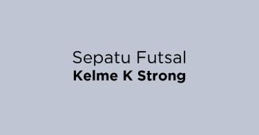 Sepatu Futsal Kelme K Strong