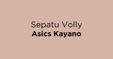Sepatu Volly Asics Kayano