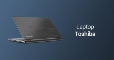 Laptop Toshiba Aceh