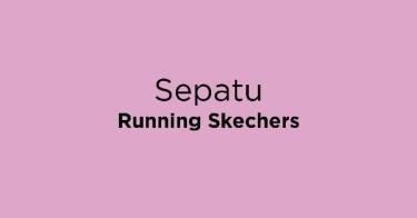 Sepatu Running Skechers Bandung