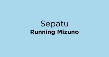 Sepatu Running Mizuno Bandung