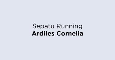 Sepatu Running Ardiles Cornelia