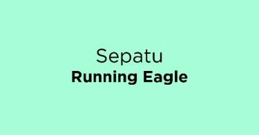 Sepatu Running Eagle Bandung