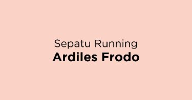 Sepatu Running Ardiles Frodo