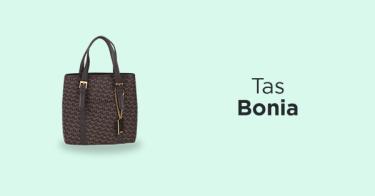Jual Tas Bonia - Beli Harga Terbaik  815a55f5f8