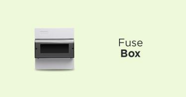 Fuse Box Lampung