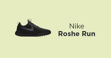 fb5222fa6e84 Nike Roshe Run - Beli Harga Terbaik