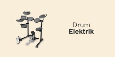 Drum Elektrik Bandung