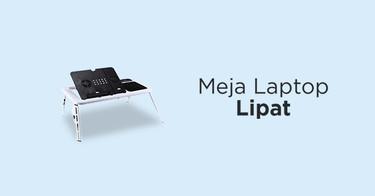 Meja Laptop Lipat Cimahi
