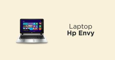 Laptop Hp Envy - Beli Harga Terbaik