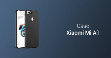 Case Xiaomi Mi A1 Jawa Timur
