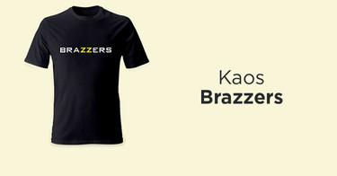 Kaos Brazzers