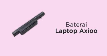 Baterai Laptop Axioo