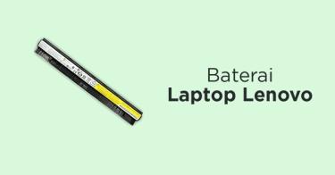 Baterai Laptop Lenovo Bandar Lampung