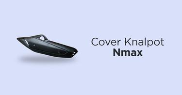 Cover Knalpot Nmax