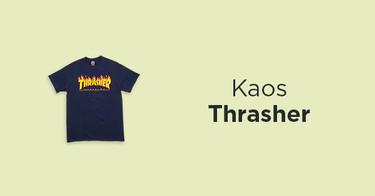 Kaos Thrasher Lampung