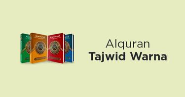 Alquran Tajwid Warna Kabupaten Cirebon