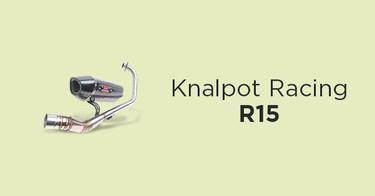 Knalpot Racing R15 Tasikmalaya