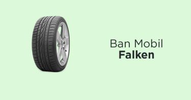 Ban Mobil Falken