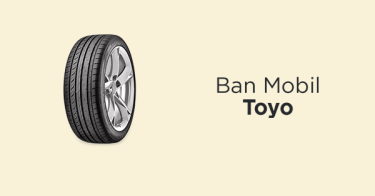 Ban Mobil Toyo Jakarta Barat