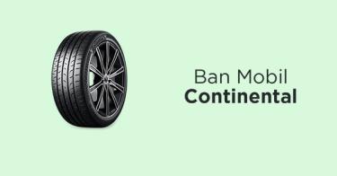 Ban Mobil Continental