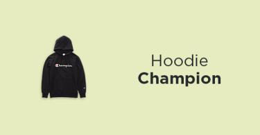 Hoodie Champion Lampung