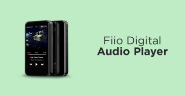 Fiio Digital Audio Player