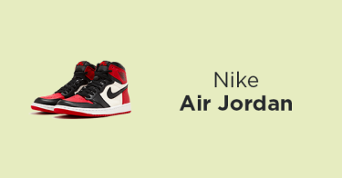 Nike Air Jordan Aceh Utara