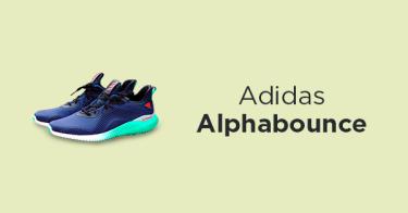 Adidas Alphabounce Tasikmalaya