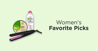 Women's Favorite Picks