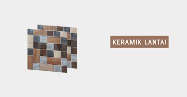 Keramik Lantai DKI Jakarta