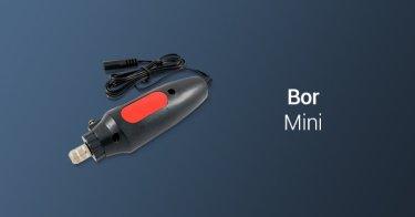 Jual Bor Mini dengan Harga Terbaik dan Terlengkap