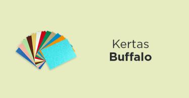 Kertas Buffalo
