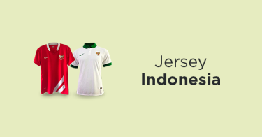 Jersey Indonesia Lampung