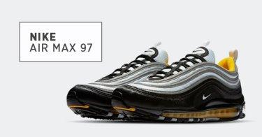 Jual Nike Air Max 97 Ukuran Lengkap & Kualitas Terbaik