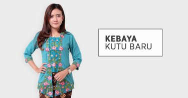 82 Model Baju Batik Untuk Ibu Hamil Masa Kini Gratis Terbaru