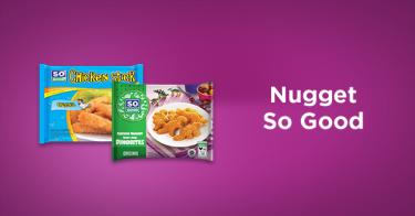 Nugget So Good