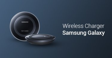 Wireless Charger Samsung Galaxy