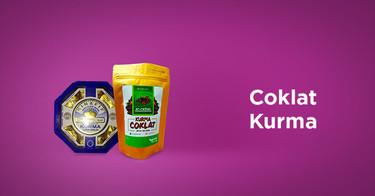 Coklat Kurma Karawang