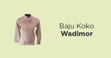 Baju Koko Wadimor