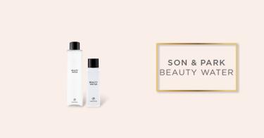 Son&Park Beauty Water