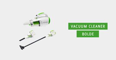 Vacuum Cleaner Bolde Bandung
