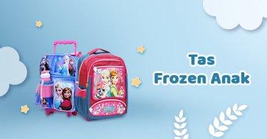 Tas Anak Frozen Bandung