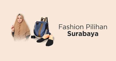 Fashion Favorit Surabaya